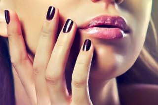 Маникюр ,manicure